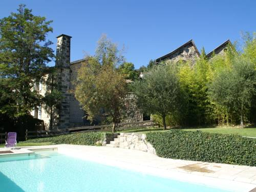Appartement - Labeaume : Guest accommodation near Prades