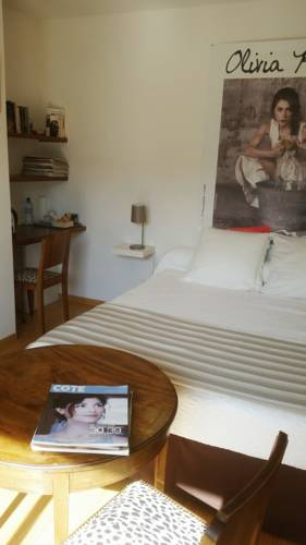 Masdani : Guest accommodation near Montgardin