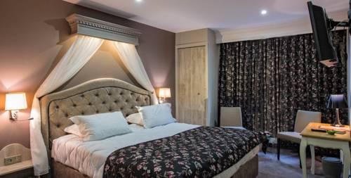 La Terrasse - Les Collectionneurs : Hotel near Anhiers