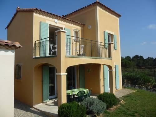 Villa Pays d'Oc : Guest accommodation near Montblanc