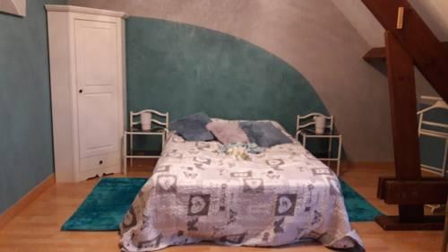 Au Cherubin : Bed and Breakfast near Ludes