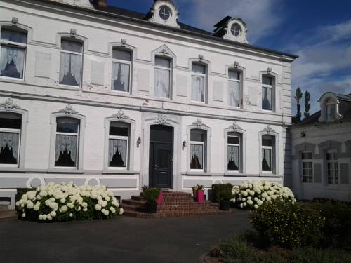 Le Clos : Bed and Breakfast near Bourthes