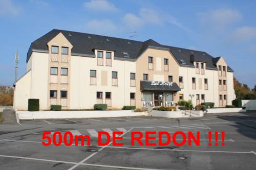 Bel Hotel : Hotel near Allaire