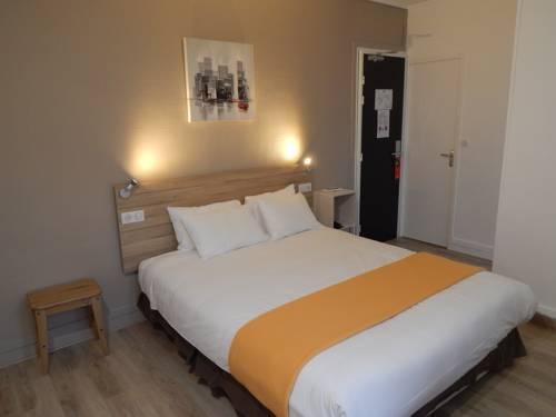 Comfort Hotel Rouen Alba : Hotel near Rouen