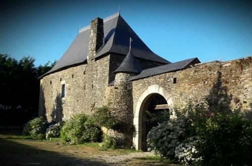 Manoir de Barbotin : Apartment near Ploërmel