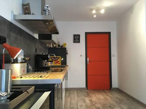 Cosy Flat 50 : Apartment near Querqueville