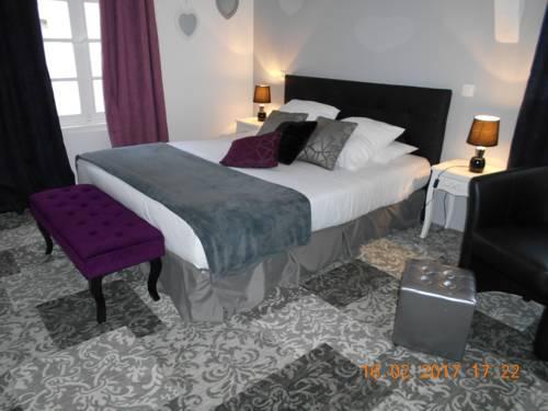Hôtel la Capitainerie : Hotel near Vienne-en-Val