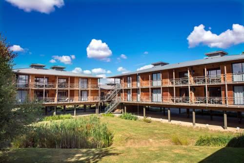 Domaine De Cice Blossac Resort Spa Golf : Resort near Bruz