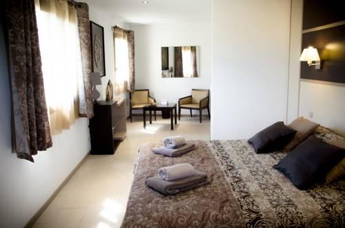 Vacanceole - Hotel & Spa Las Motas - St Cyprien : Hotel near Alénya