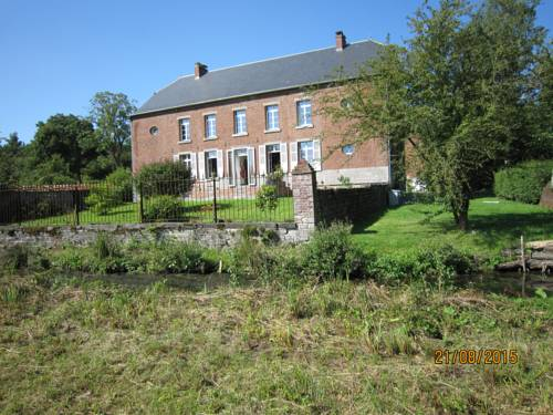 Maison d'Eclaibes : Bed and Breakfast near Dourlers