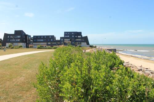 Duplex Croisette Juno Beach : Apartment near Bernières-sur-Mer