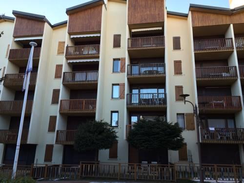 Le Plazza : Apartment near Péone