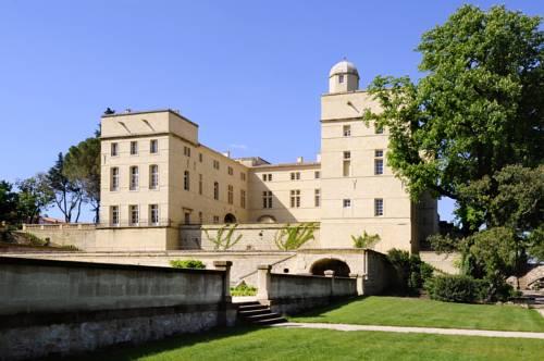 Château de Pondres : Hotel near Combas