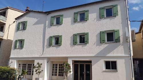 Hotel L'Aiglon : Hotel near Pégomas