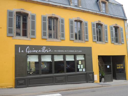 La Quincaillerie : Guest accommodation near Audierne