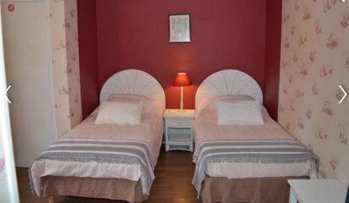 Ferme de Launay : Guest accommodation near Neuillé-le-Lierre