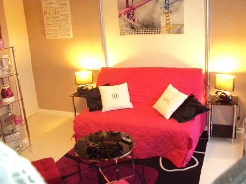 Joli studio en Bretagne Port Crouesty : Apartment near Arzon