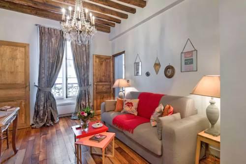 Apartment Saintonge : Apartment near Paris 3e Arrondissement