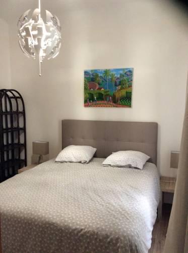 France et Pasteur : Apartment near Abrest