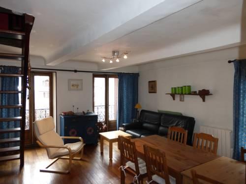 Place Manuel : Apartment near Barcelonnette