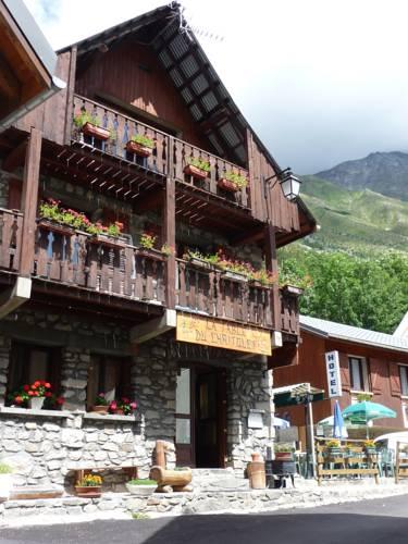 Le Relais des Ecrins : Hotel near Saint-Christophe-en-Oisans