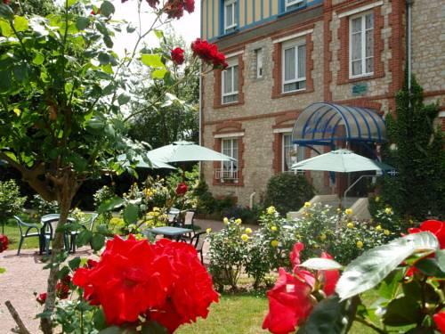 Les Camelias : Hotel near Bagnoles-de-l'Orne