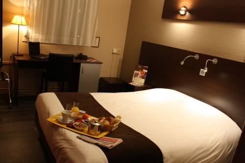 Inter-Hotel Ascotel Lille Stade Pierre Mauroy : Hotel near Anstaing