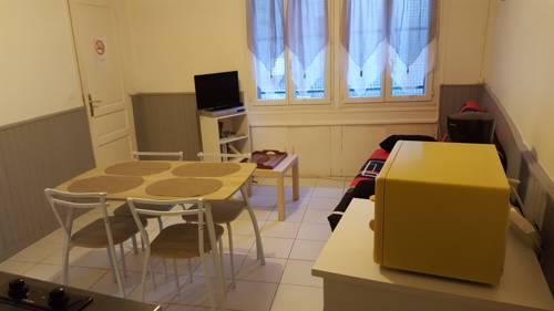 Les Lavandes : Apartment near Agde