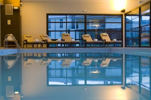 Paxton Resort & Spa : Hotel near Ferrières-en-Brie