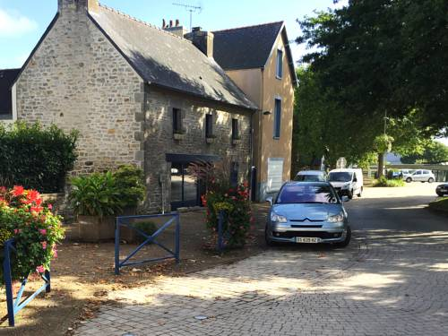 Brittany Vacation Rental : Apartment near Plomelin