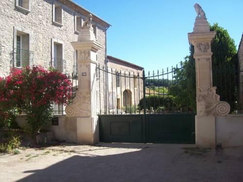 Maison Vigneronne : Guest accommodation near Fontès