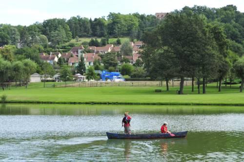 Domaine du Surgié : Guest accommodation near Capdenac-Gare