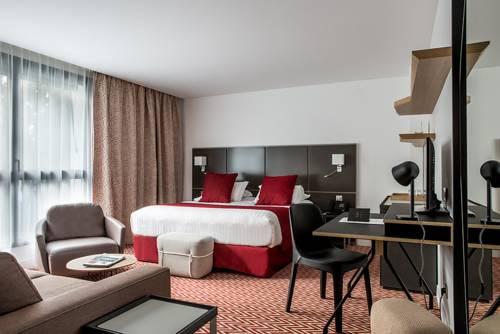 hotel clamart hotels near clamart 92140 france. Black Bedroom Furniture Sets. Home Design Ideas