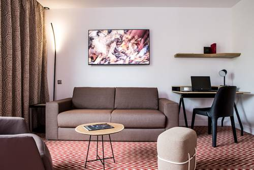 Forest Hill Meudon Velizy : Hotel near Clamart
