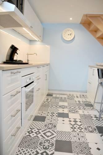 La loge de Buffon : Apartment near Rouen