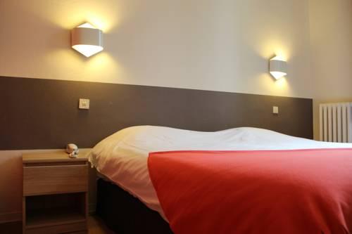 Hotel des Thermes : Hotel near Le Pradal