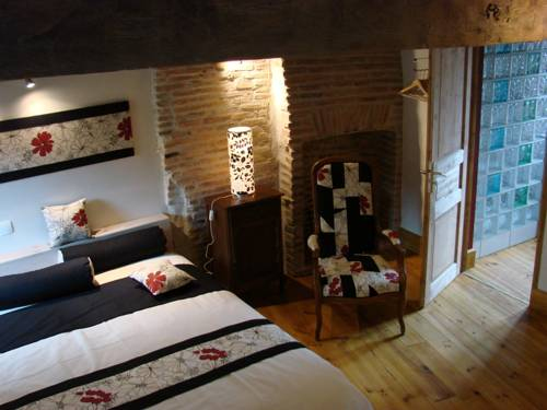 L'Ancien Presbytère : Bed and Breakfast near Luzy