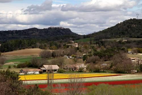 Ferme Equestre Les Coccinelles : Guest accommodation near Le Castellet