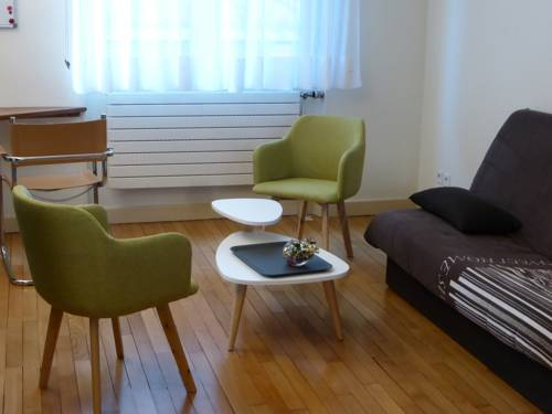 Le Zadig : Apartment near Troyes