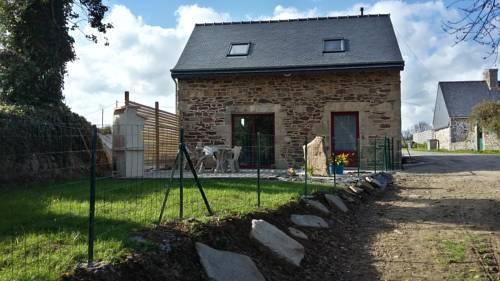 Gite La Chouette : Guest accommodation near Cavan