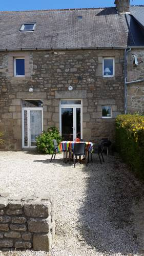Entre Terre et Mer : Guest accommodation near Barfleur