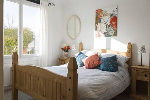 La Maison du Canal : Bed and Breakfast near Mellionnec