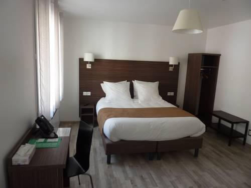 Hotel de la Cathedrale : Hotel near Beauvais
