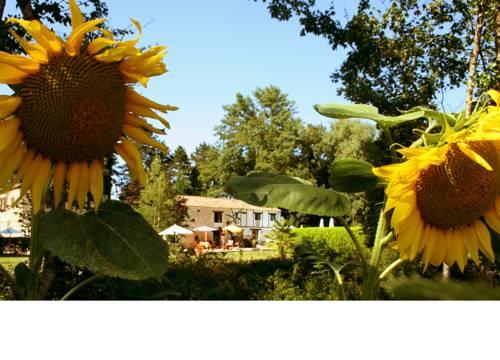 Le Pre' : Guest accommodation near Auriac-sur-Dropt