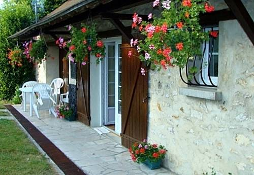 Gite le Terroir : Guest accommodation near Saint-Martin-du-Boschet