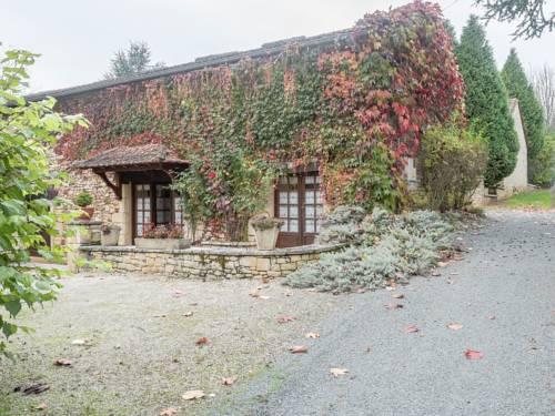 Maison De Vacances - Villefranche-Du-Périgord 9 : Guest accommodation near Salles-de-Belvès