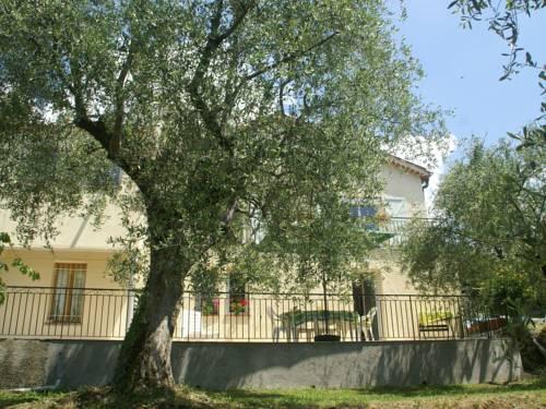Maison De Vacances - Berre-Les-Alpes 1 : Guest accommodation near L'Escarène