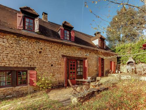 Les Pruniers : Guest accommodation near Payrignac
