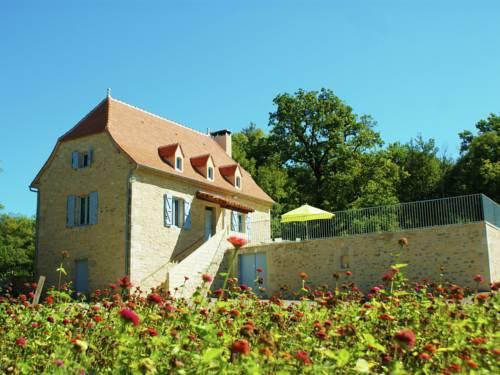Maison De Vacances - Thémines : Guest accommodation near Flaujac-Gare