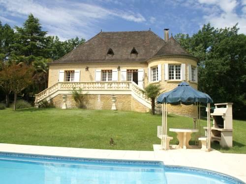 Couze-St-Front Lalinde : Guest accommodation near Badefols-sur-Dordogne